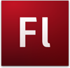Image: Adobe Flash Logo