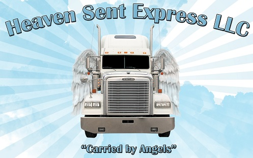 Heaven Sent Express, LLC.